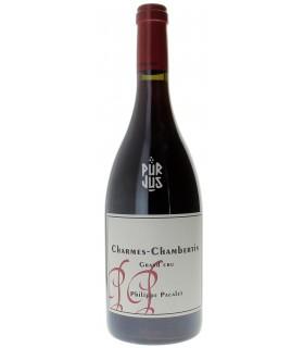 Charmes Chambertin - 2012 - Philippe Pacalet