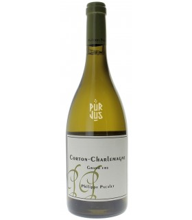 Corton Charlemagne Grand Cru - 2012 - Philippe Pacalet