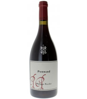 Pommard - 2010 - Philippe Pacalet
