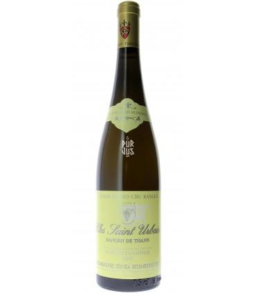 """Alsace - Gewurztraminer Rangen de Thann """"Clos Saint-Urbain"""" - Domaine Zind-Humbrecht - 2009"""
