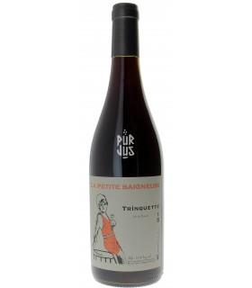 La Trinquette - 2015 - La Petite Baigneuse - Philippe Wies