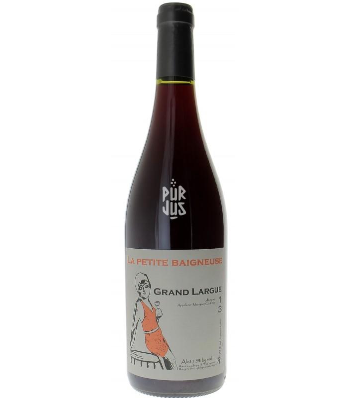 Grand Largue - 2013 - La Petite Baigneuse - Philippe Wies
