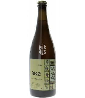 """Mendall """"BB2"""" Blanc - 2016 - Laureano Serres"""