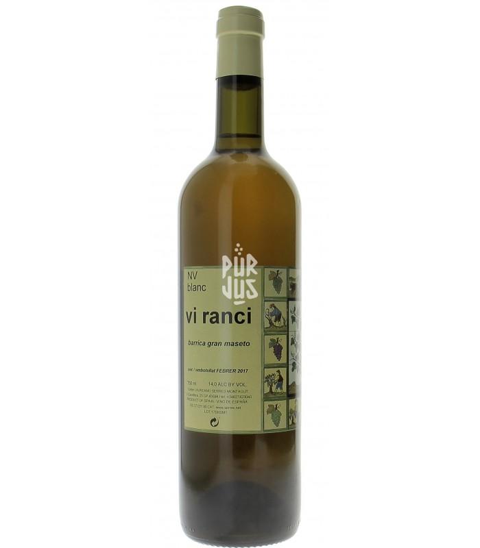 Mendall Vi Ranci Blanc - Laureano Serres