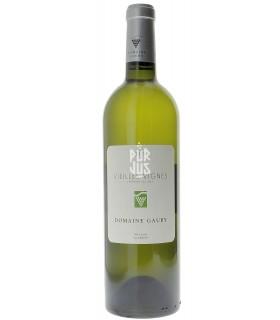 Vieilles Vignes Blanc - 2015 - Domaine Gauby - Lionel Gauby