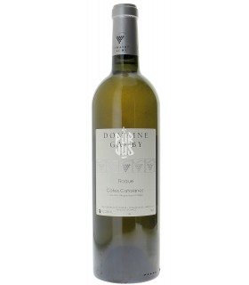 La Roque Blanc - 2014 - Domaine Gauby - Lionel Gauby