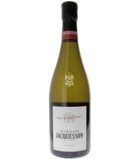Cuvée n°736 Dégorgement Tardif - Champagne Jacquesson