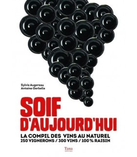 Soif d'Aujourd'hui - Edition 2018 - Augereau & Gerbelle