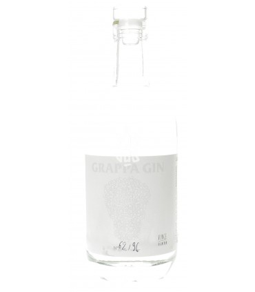 Grappa Gin - No Control - Vincent Marie