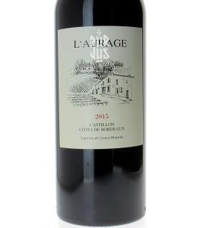 L'Aurage - 2015 - Louis Mitjaville - Magnum