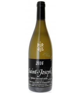 """Saint Joseph Blanc  """"Les Champs"""" - 2016 - Dard et Ribo"""