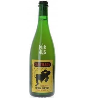 Cantillon Classic Gueuze Ale Aged in Oak Barrels - Bière - 5,5° - 75 cl