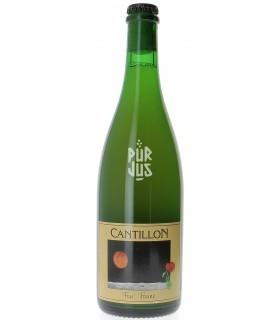 Cantillon Fou' Foune 2017 - Bière - 6° - 75 cl