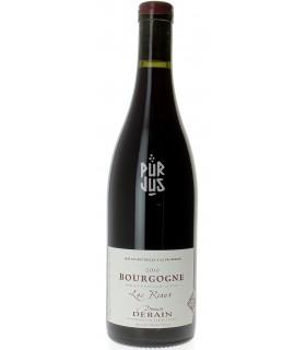 """Bourgogne """"Les Riaux"""" - 2016 - Dominique Derain"""