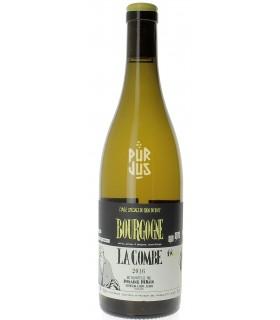 """Bourgogne """"La Combe"""" - 2016 - Dominique Derain"""