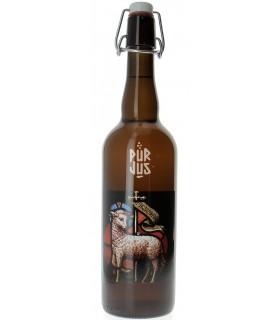 Bière Agnus Dei - 2017 - Domaine de l'Ecu
