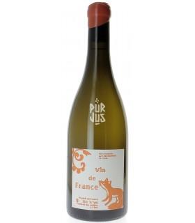 Vin de France - 2015 - Philippe Bornard