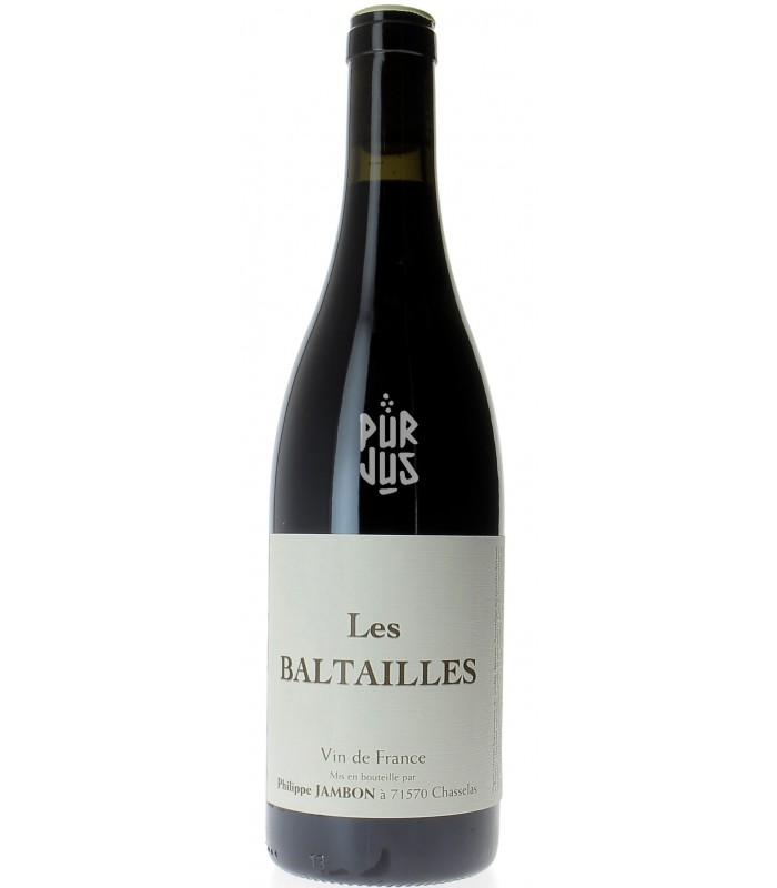 Baltailles - 2011 - Philippe Jambon