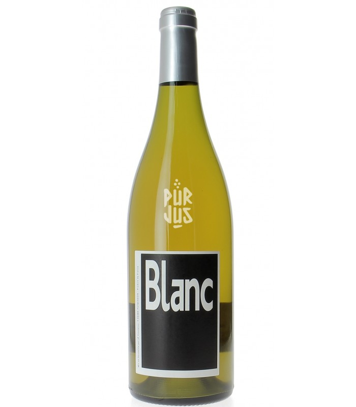 Blanc - 2016 - Mas Coutelou - Jeff Coutelou