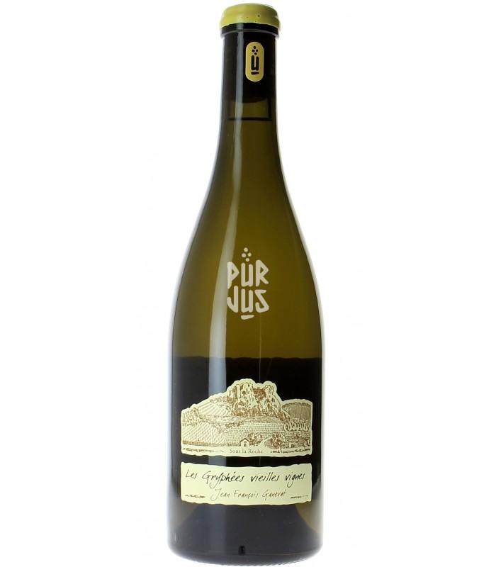 Chardonnay Les Gryphées Vieilles Vignes - 2015 - Jean-François Ganevat