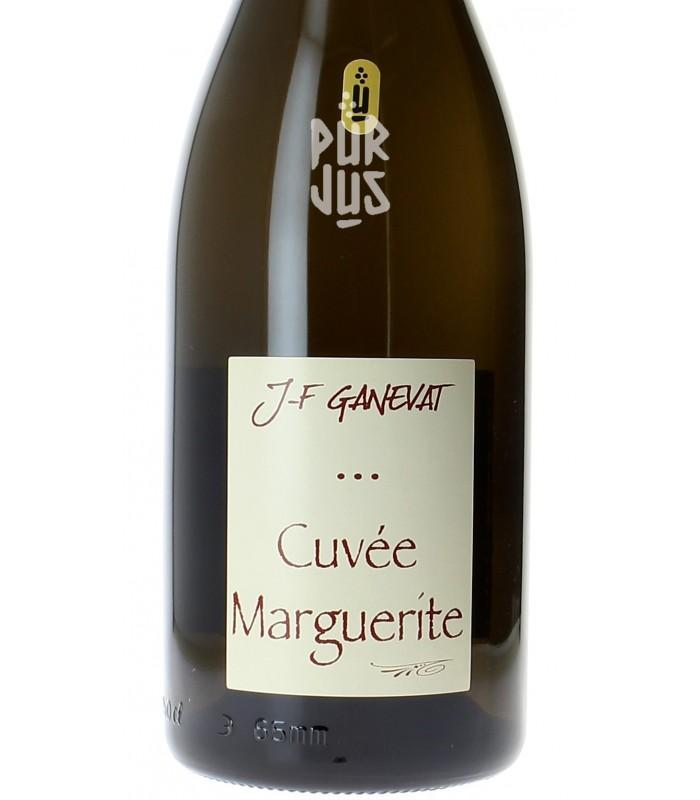 Chardonnay Cuvée Marguerite - 2015 - Jean-François Ganevat - Magnum