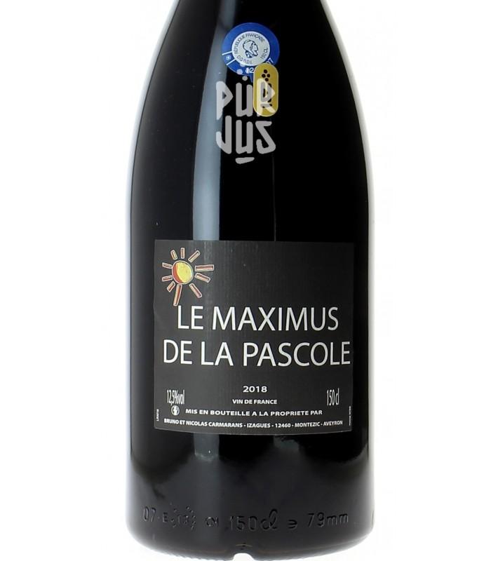 Le Maximus de la Pascole - 2018 - Bruno Duchêne  & Nicolas Carmarans - Magnum