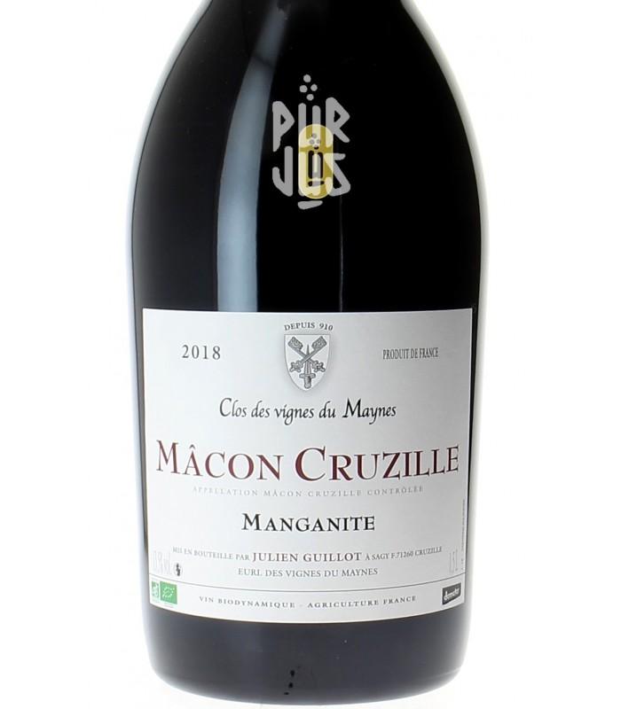 Manganite - 2018 - Julien Guillot - Magnum