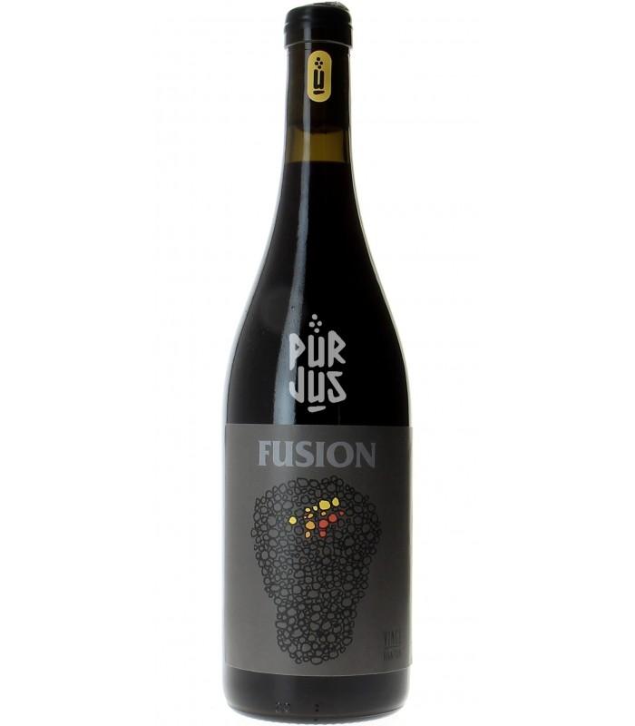 Fusion - 2018 - Vincent Marie