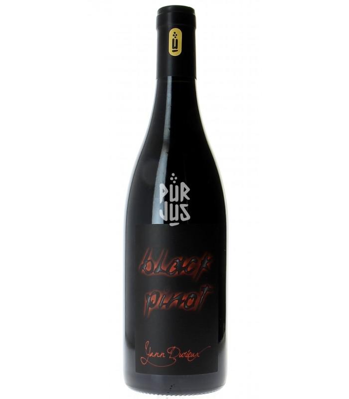Black Pinot - 2015 - Yann Durieux