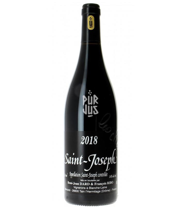 Saint Joseph Rouge Les Champs - 2018 - Dard et Ribo
