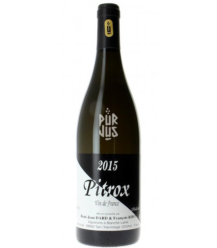 Pitrox - 2015 - Dard et Ribo