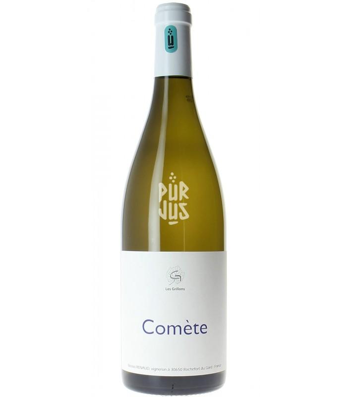 Comète - 2019 - Nicolas Renaud