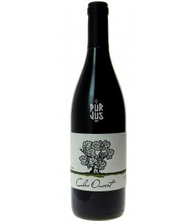 Chili - Red wine of Chile - Clos Ouvert - La Grande Vie Dure - Louis-Antoine Luyt - 2013