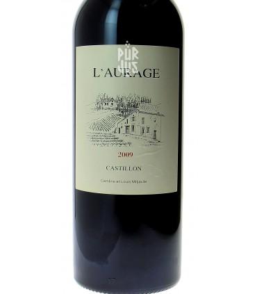 L'Aurage - 2009 - Louis Mitjaville - MAGNUM