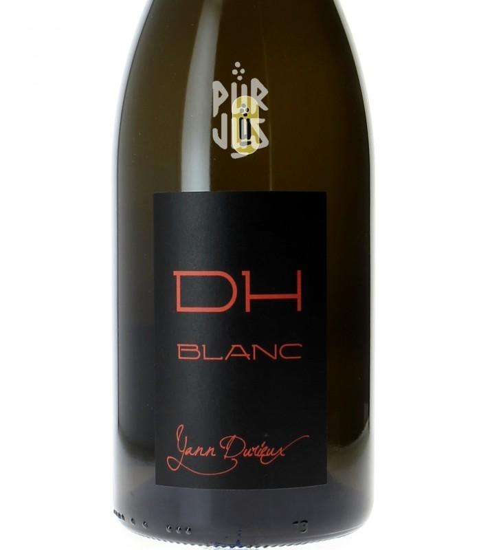 DH Blanc - 2015 - Yann Durieux - Magnum
