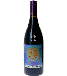 Drink Me I'm Famous MMXIV - Fabien Jouves  pour  PUR JUS