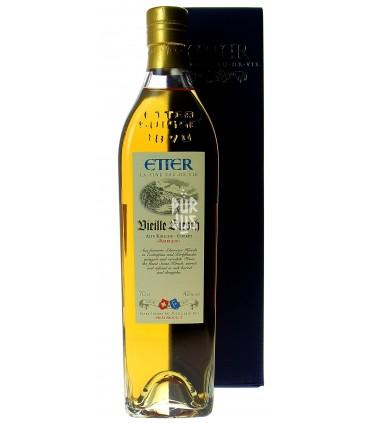 Eau-de-vie Vieille Kirsch -  ETTER - 42%