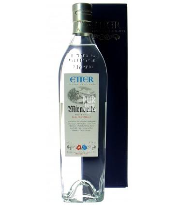 Eau-de-vie de Mirabelle -  ETTER - 41%