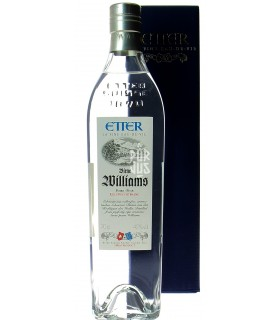 Eau-de-vie de Poire Williams - ETTER - 41%