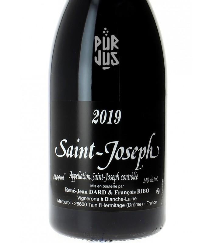 Saint Joseph Rouge - 2019 - Dard et Ribo - Magnum