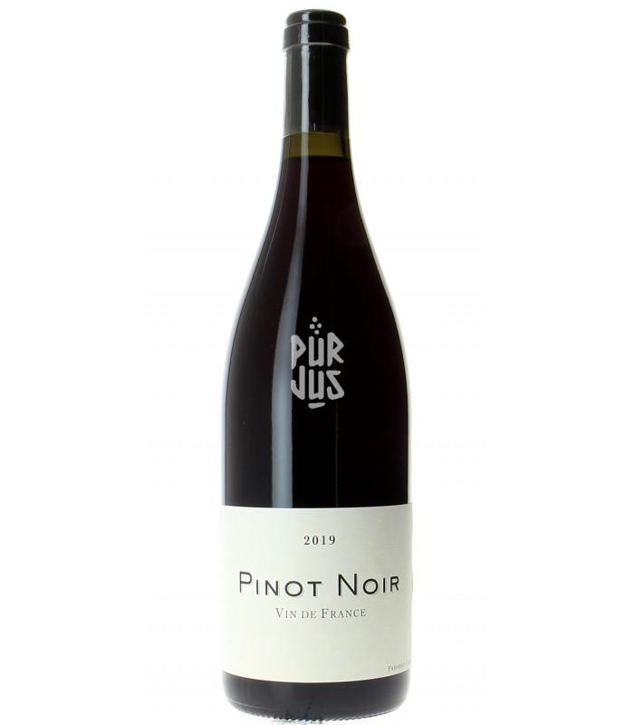 Pinot Noir - 2019 - Frédéric Cossard