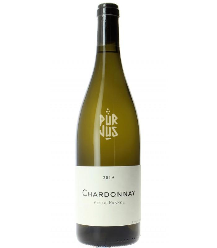 Chardonnay - 2019 - Frédéric Cossard