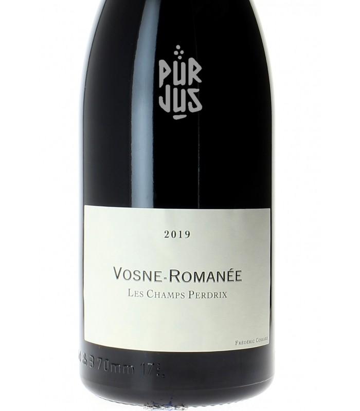 Vosne Romanée Les Champs Perdrix - 2019 - Frédéric Cossard - Magnum
