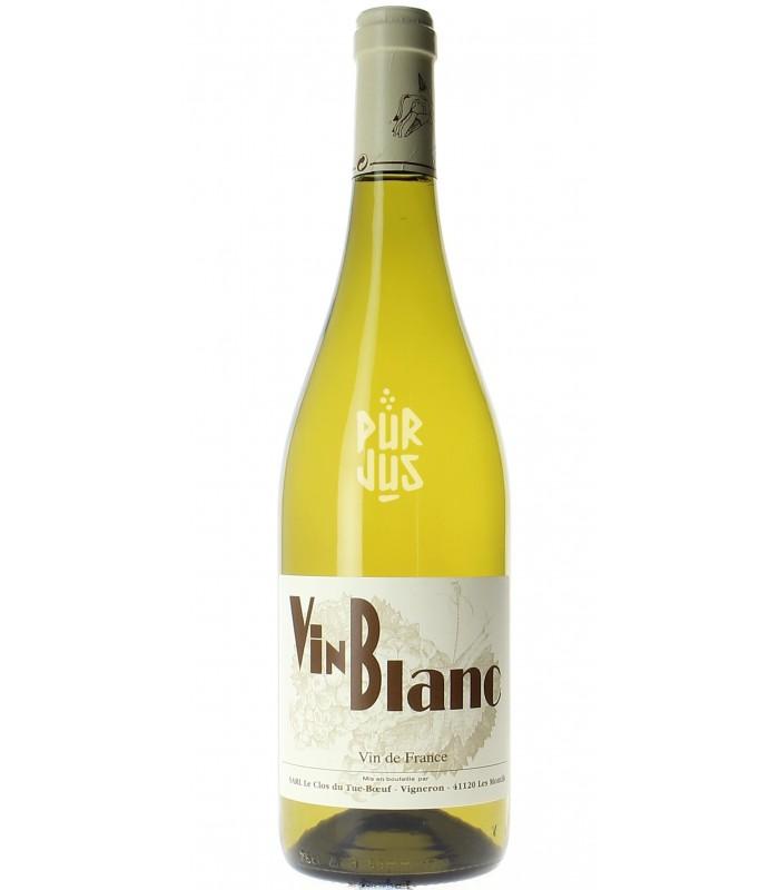 Vin Blanc - 2020 - Thierry Puzelat