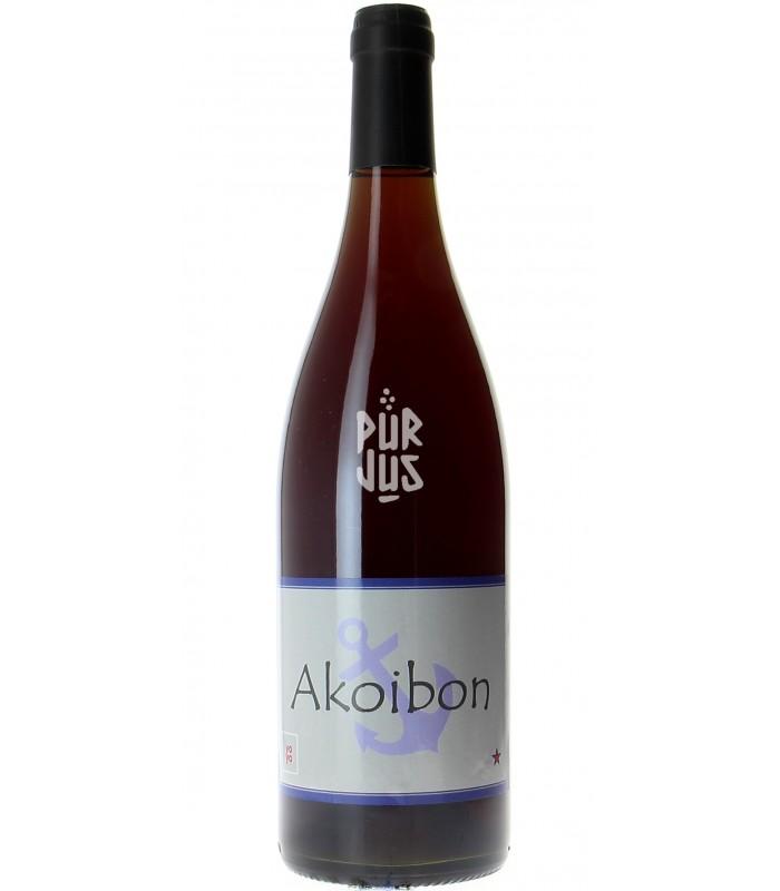 Akoibon - 2020 - Laurence Manya Krief