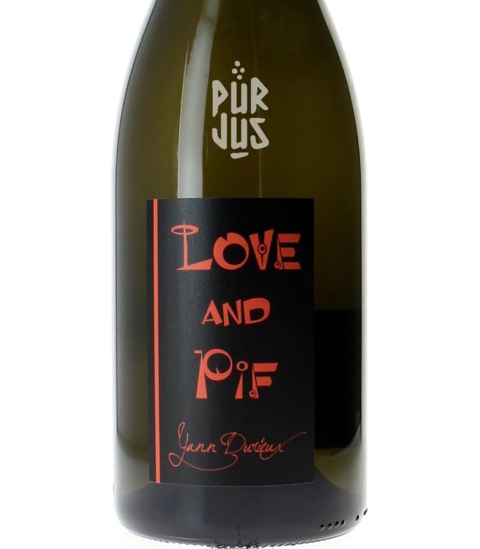 Love and Pif - 2017 - Yann Durieux - Magnum