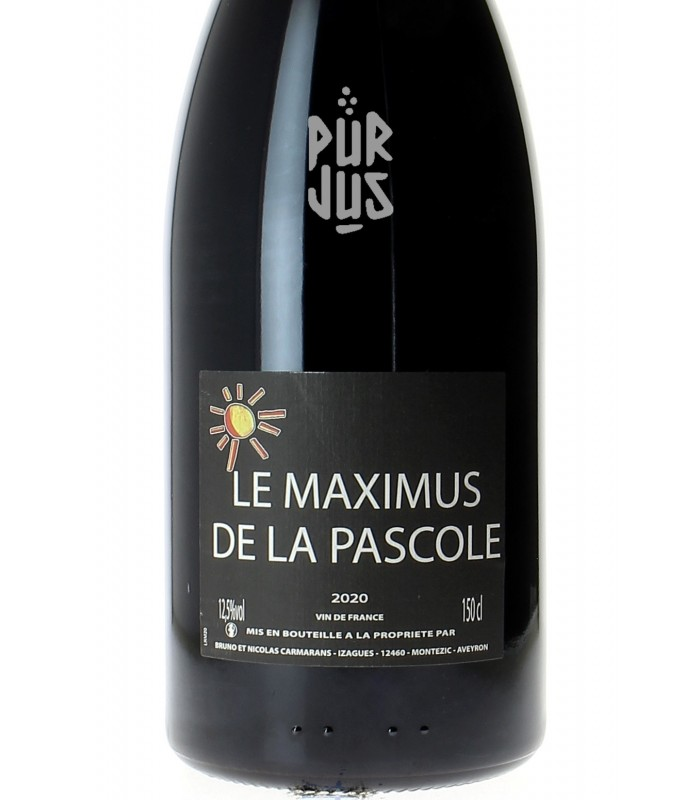 Le Maximus de la Pascole - 2020 - Bruno Duchêne & Nicolas Carmarans - Magnum