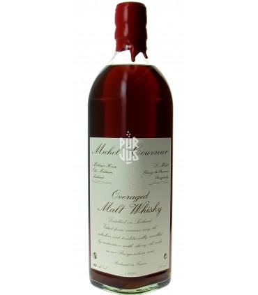 Overaged Malt Whisky 51% - Michel Couvreur