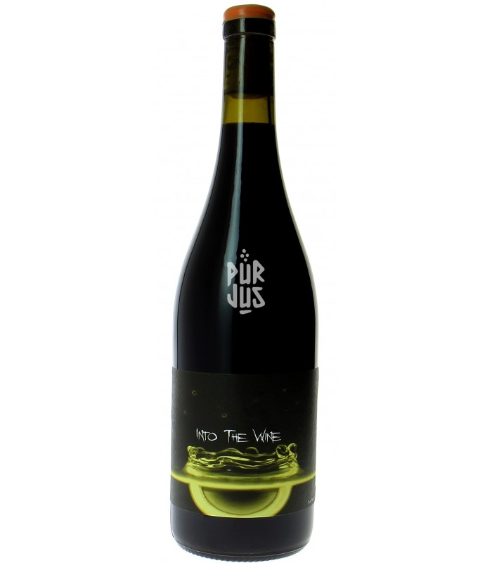 Into the Wine - 2010 - La Sorga - Antony Tortul