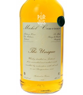 Magnum - The unique whisky 44% - Michel Couvreur